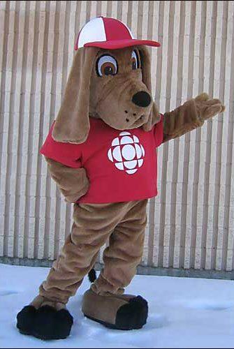 CBC Mascot