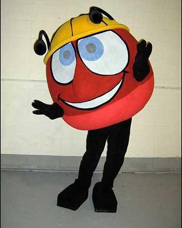 international mascot design