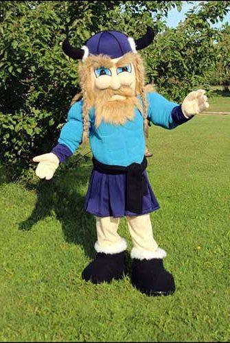 scotish mascot